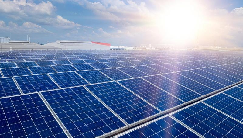 Güneş Enerjisi Panelleri Satış ve Kurulumu